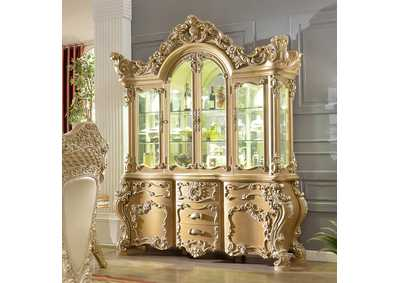Image for Pickle Frost China Cabinet