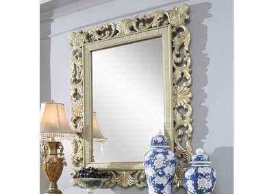 Image for Satin Gold Mirror
