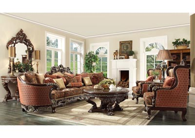 Image for Mahogany Sectional