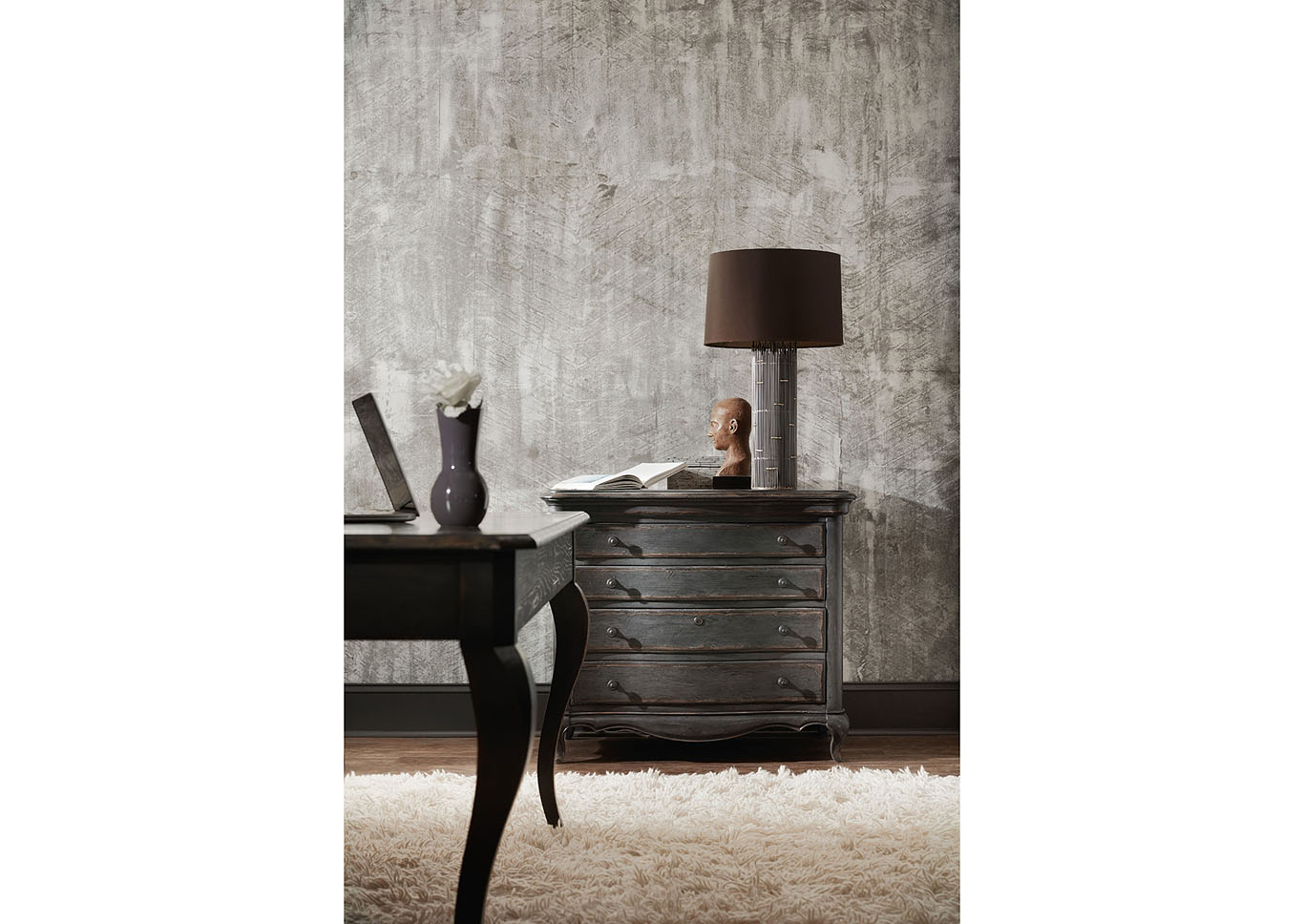 Arabella Armadillo Lateral File,Hooker Furniture