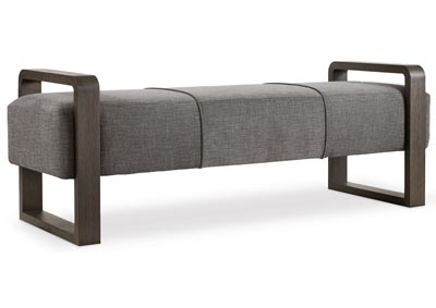 Image for Curata Alto Upholstered Bench