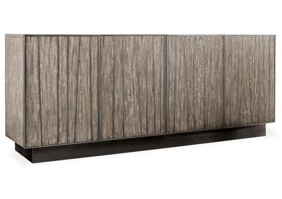 Image for Curata Makara Entertainment Console