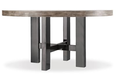 Image for Curata Alto 60in Round Dining Table