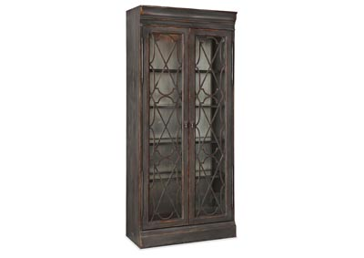 Image for Arabella Armadillo Bunching Display Cabinet