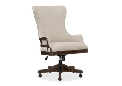 Image for American Life-Roslyn Tea Deconstructed Tilt Swivel Chair