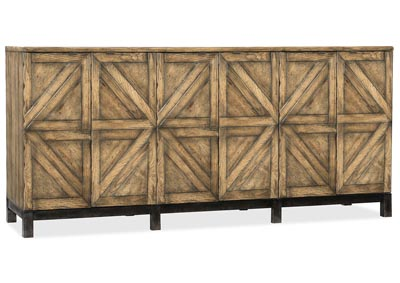 Image for American Life-Roslyn Mercury Entertainment Console