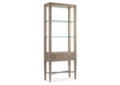 Image for Modern Romance Gallery Etagere