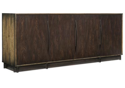 Image for American Life-Crafted Mondo Entertainment Console