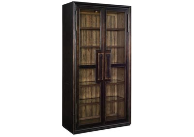 Image for American Life-Crafted Licorice Display Cabinet
