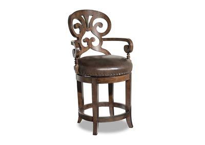 Image for Jameson Counter Stool