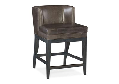 Image for Decorator Bar/Counterstools Armadillo Jada Contemporary Counter Stool