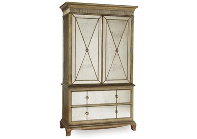 Image for Sanctuary Armoire - Visage