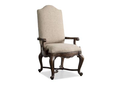 Image for Rhapsody Upholstered ArmChair - 2 per carton/price ea