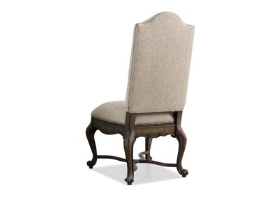 Image for Rhapsody Upholstered Side Chair - 2 per carton/price ea