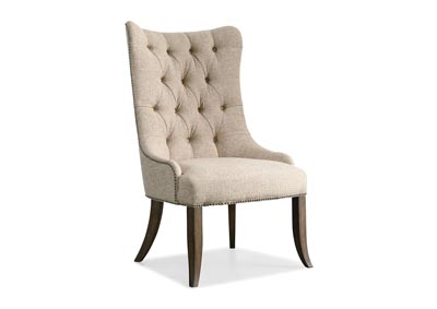 Image for Rhapsody Tufted Dining Chair - 2 per carton/price ea