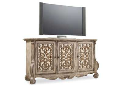 Image for Chatelet Alto Entertainment Console