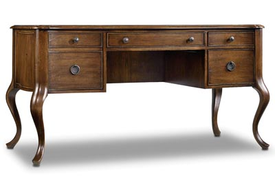 Image for Archivist Quick Silver Writing Desk