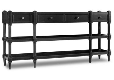 Image for Ashton Mine Shaft Ashton Console Table