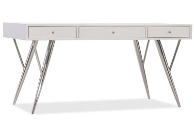 Image for Mercury Sophisticated Contemporary Writing Desk 60in