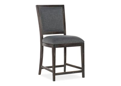 Image for Beaumont Granite Gray Counter Stool