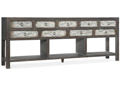 Image for Beaumont Gallery Console