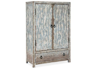 Image for Beaumont Edward Dressing Chest