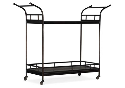 Image for Ciao Bella Gallery Bar Cart