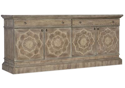 Image for Makara Dahlia Entertainment Console