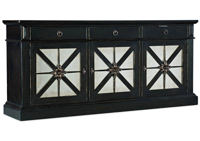 Image for Sanctuary 2 Eerie Black Premier Entertainment Console Noir