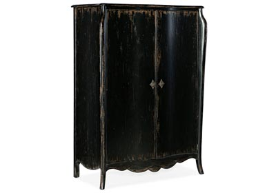Image for Sanctuary 2 Cod Gray Armoire En Noir