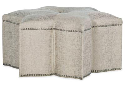 Image for Sanctuary 2 Tea Star of the Show Ottoman