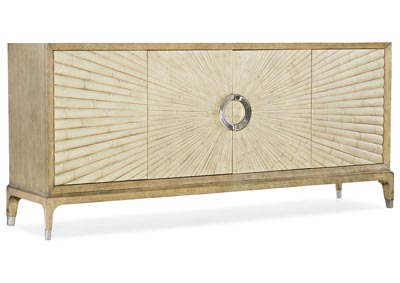 Image for Novella Chino Coastside Entertainment Console