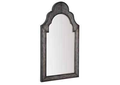 Image for Melange Gallery Adonia Floor Mirror w/Jewelry Storage