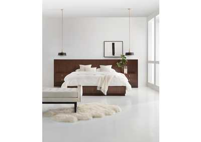 Image for St. Maarten King Wall Bed