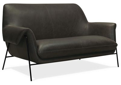 Image for SS Ambroise Settee w/Metal Frame