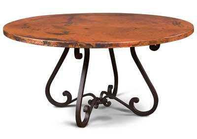 Image for Segovia Dining Table