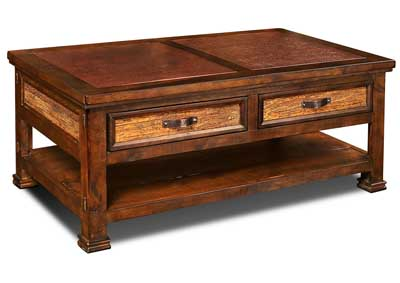 Image for Copper Ridge Coffee Table