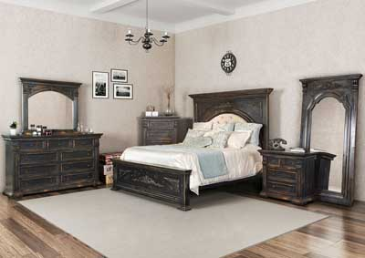 Image for Sienna California King Bed