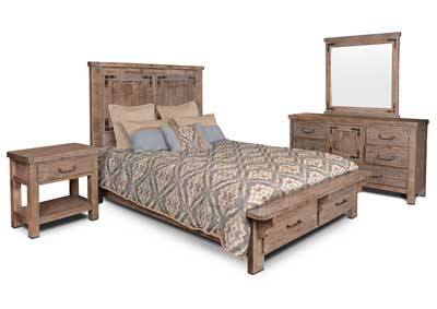 Image for Foundry California King Bed