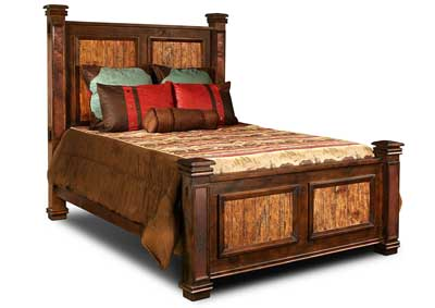 Image for Copper Ridge California King Bed