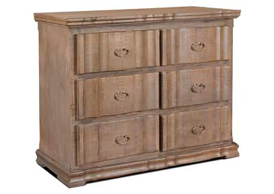 Image for Grand Rustic Chest