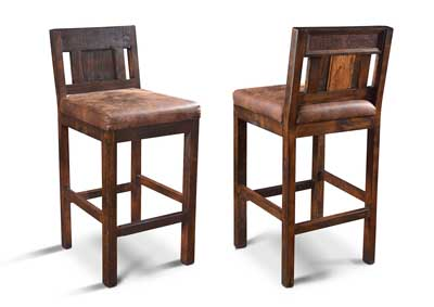 Image for Copper Ridge Barstool