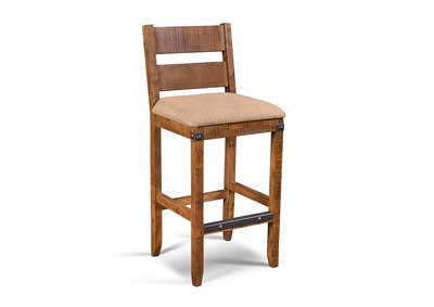 Image for Urban Rustic Barstool