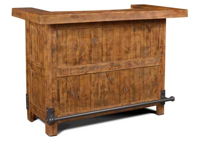 Image for Urban Rustic Bar Table