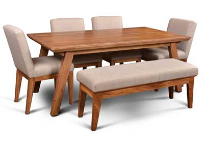 Image for Avalon Dining Set