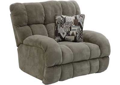 "Image for Siesta Porcini & Snickerdoodle ""Lay Flat"" Recliner"