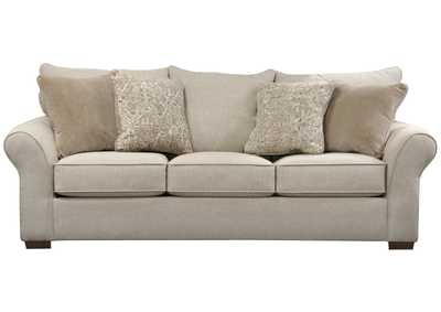 Image for Maddox Stone & Putty Sofa