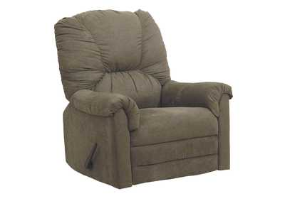 Image for Obsession Herbal Rocker Recliner