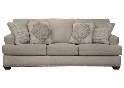 Image for Newberg Winter & Buff Sofa