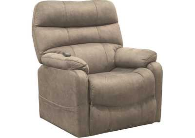 Image for Portabella Power Lift Recliner